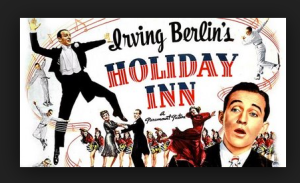 """""""Holiday Inn"""" offered an escape."""