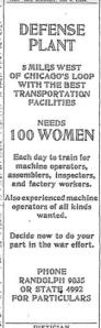 Dec. 13, 1942_22_Defense Plant needs women