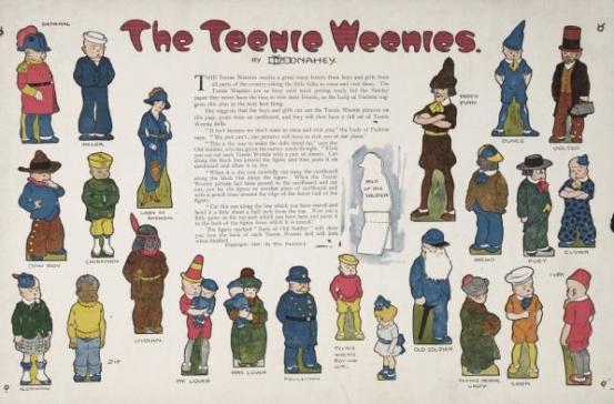 Teenie Weenies