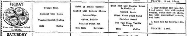 Tuna noodle bake p, 19_Sept 7, 1943