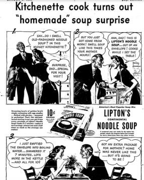1943_Lipton's Soup_Dec. 5_Tribune