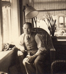 Hyman Rosenberg_1937