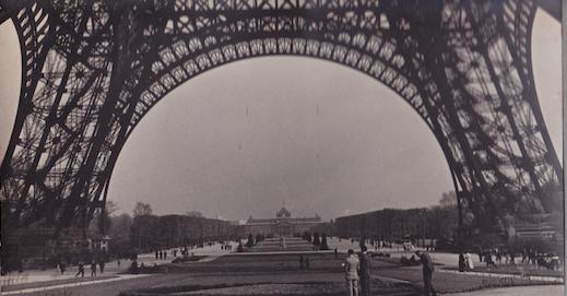 1932_Ah, Paris!