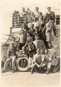 The New York_1932_ bottom left