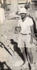 saul_Summer_1935_Palestine