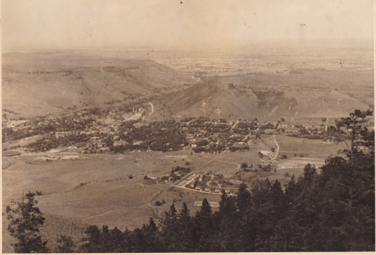 1944_Denver aerial