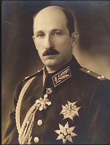 King Boris III_Bulgaria